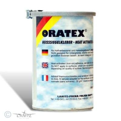 ORATEX Heißsiegelkleber  (1 Liter)