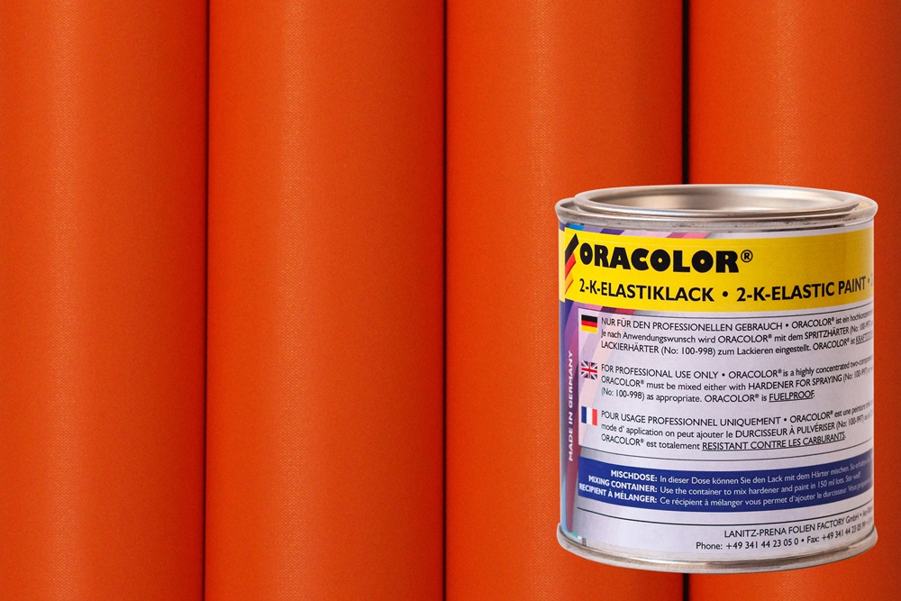 ORACOLOR 2-K vernis élastique - 100 ml