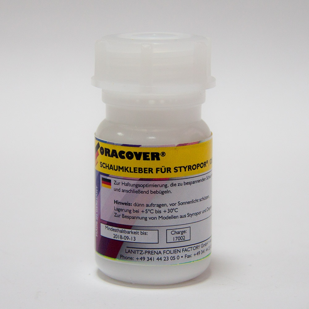 ORACOVER Foam adhesive (50 ml)