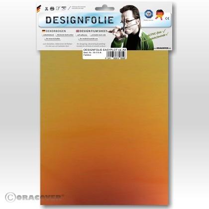 Designfolie - EASYPLOT Magic, ca. A4
