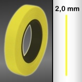 Special-Masking tapes - width: 2 mm length: 15 m