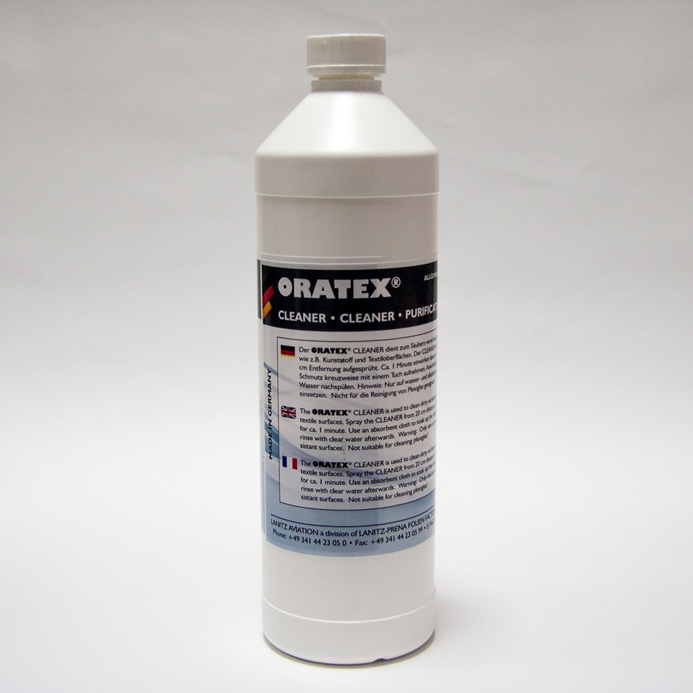 ORATEX Cleaner, concentrate