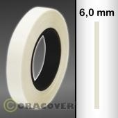 Special-Masking tapes - width: 6 mm length: 15 m