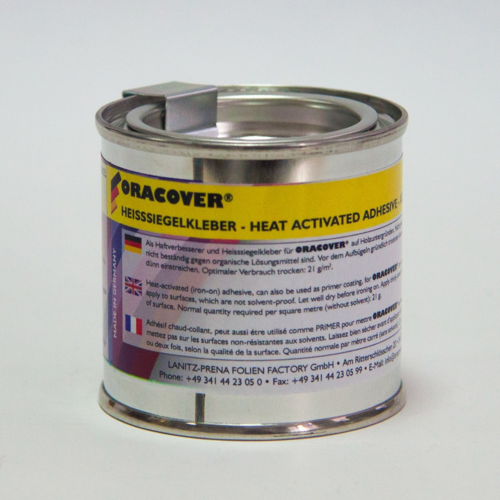 ORACOVER Iron-on adhesive (100 ml)