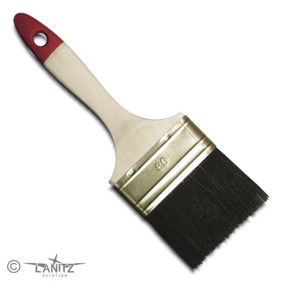 Oracolor Paint Brush