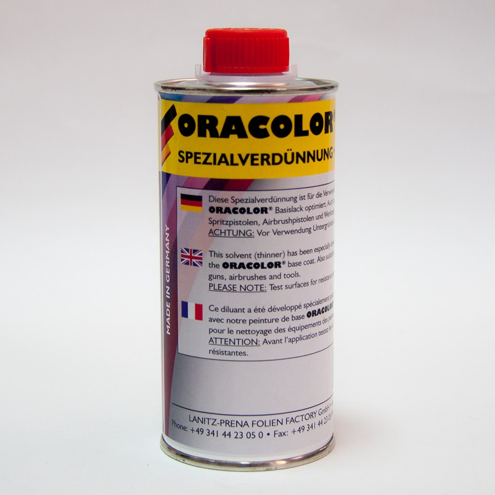 ORACOLOR Thinner