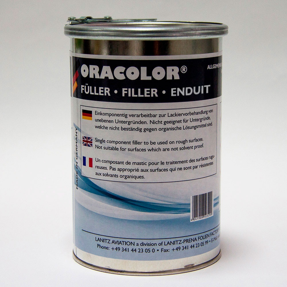 ORACOLOR Füller 100 ml
