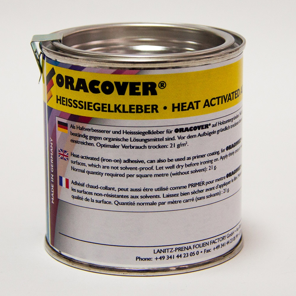 ORACOVER Iron-on adhesive (250 ml)