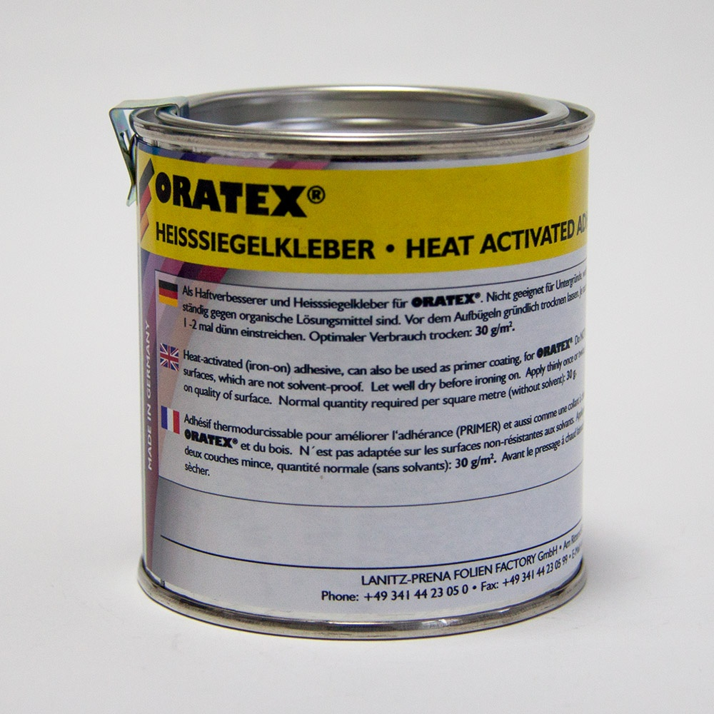 ORATEX Hotmelt adhesive (250 ml)