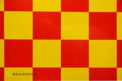 ORACOVER FUN 5 largeur: 60 cm longueur:  10 m