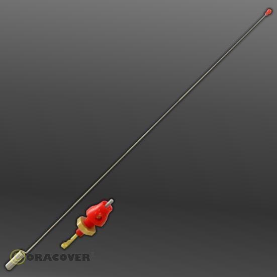 Antenne de récepteur