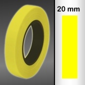 Special-Masking tapes - width: 20 mm - length: 15 m