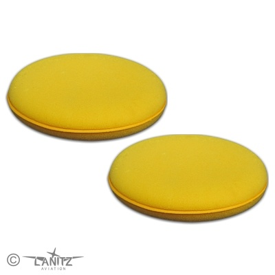 Applicator Pad for waxing