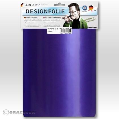 Design film sheet - EASYPLOT - approx. A4