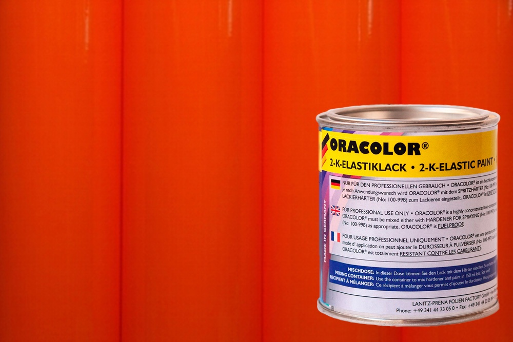 ORACOLOR 160 ml