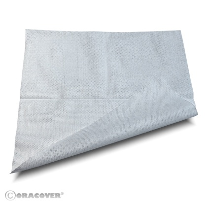 ORACOVER protective cloth for ironing