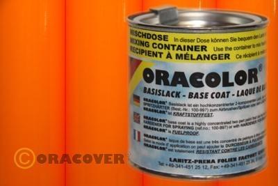 ORACOLOR 2-K-elastic varnish - 160 ml