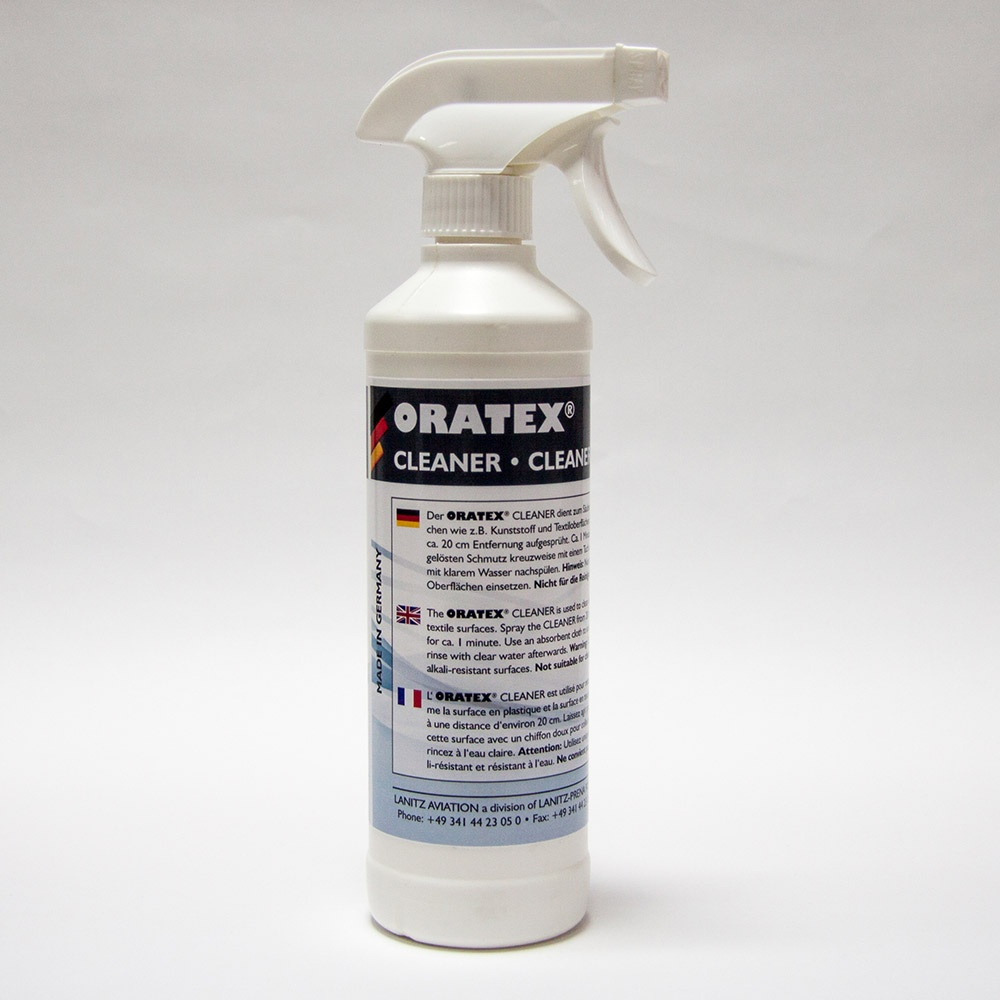 ORATEX Cleaner - ready for use