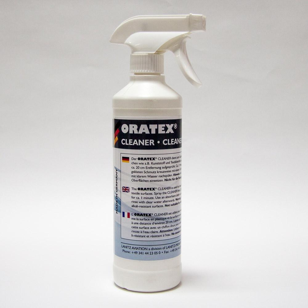 ORATEX Cleaner, prêt à lemploi