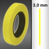 Special-Masking tapes - width: 3 mm length: 15 m