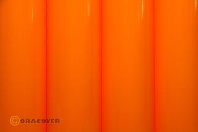 ORACOVER iron-on film - width: 60 cm - length: 10 m