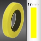 Special-Masking tapes - width: 17 mm length: 15 m