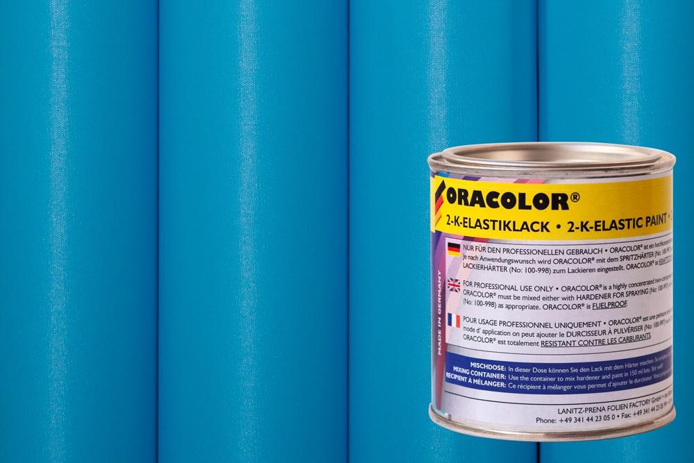 ORACOLOR 2-K-Elastiklack - 100 ml