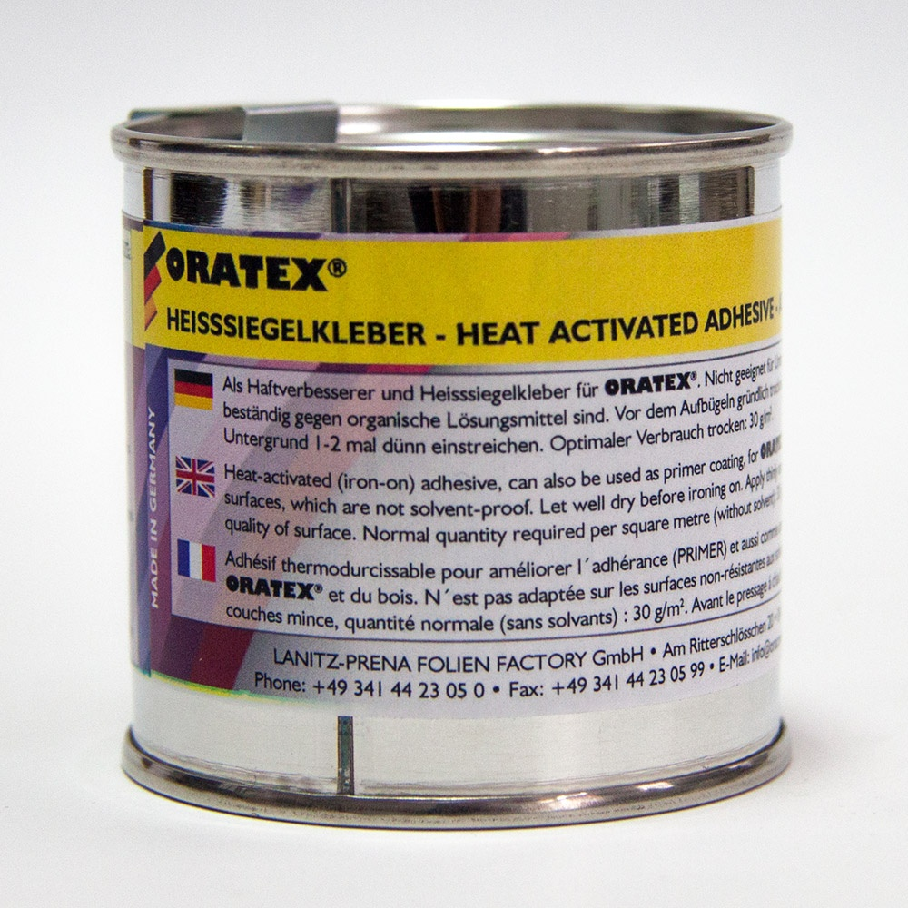 ORATEX Hotmelt adhesive (100 ml)