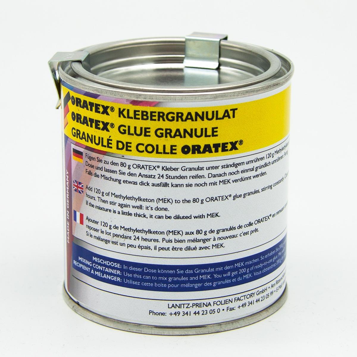 ORACOVER Glue granules